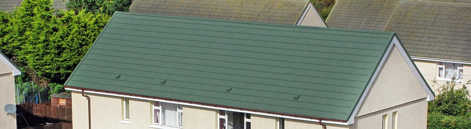 What is the best roofing material for a low pitch roof for What is the best roofing material