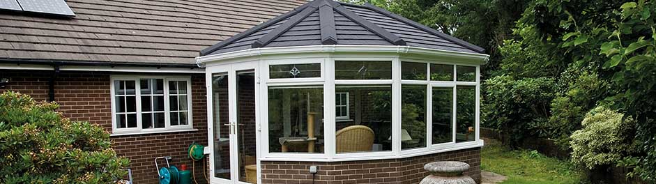 is a solid roof conservatory compliant with building regulations