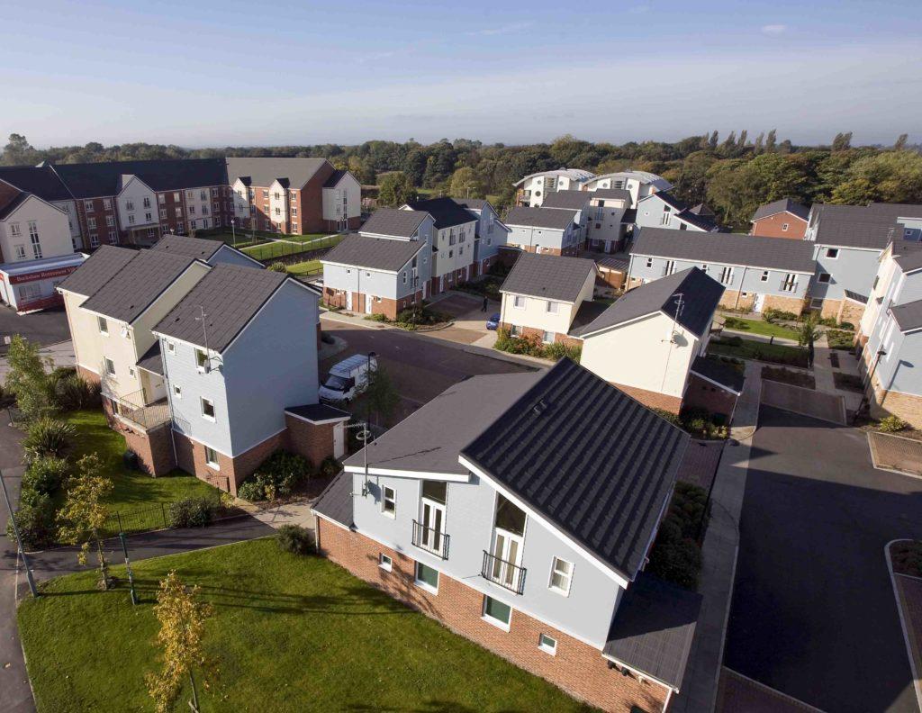 The Environmental Impact Of Concrete Roof Tiles Metrotile