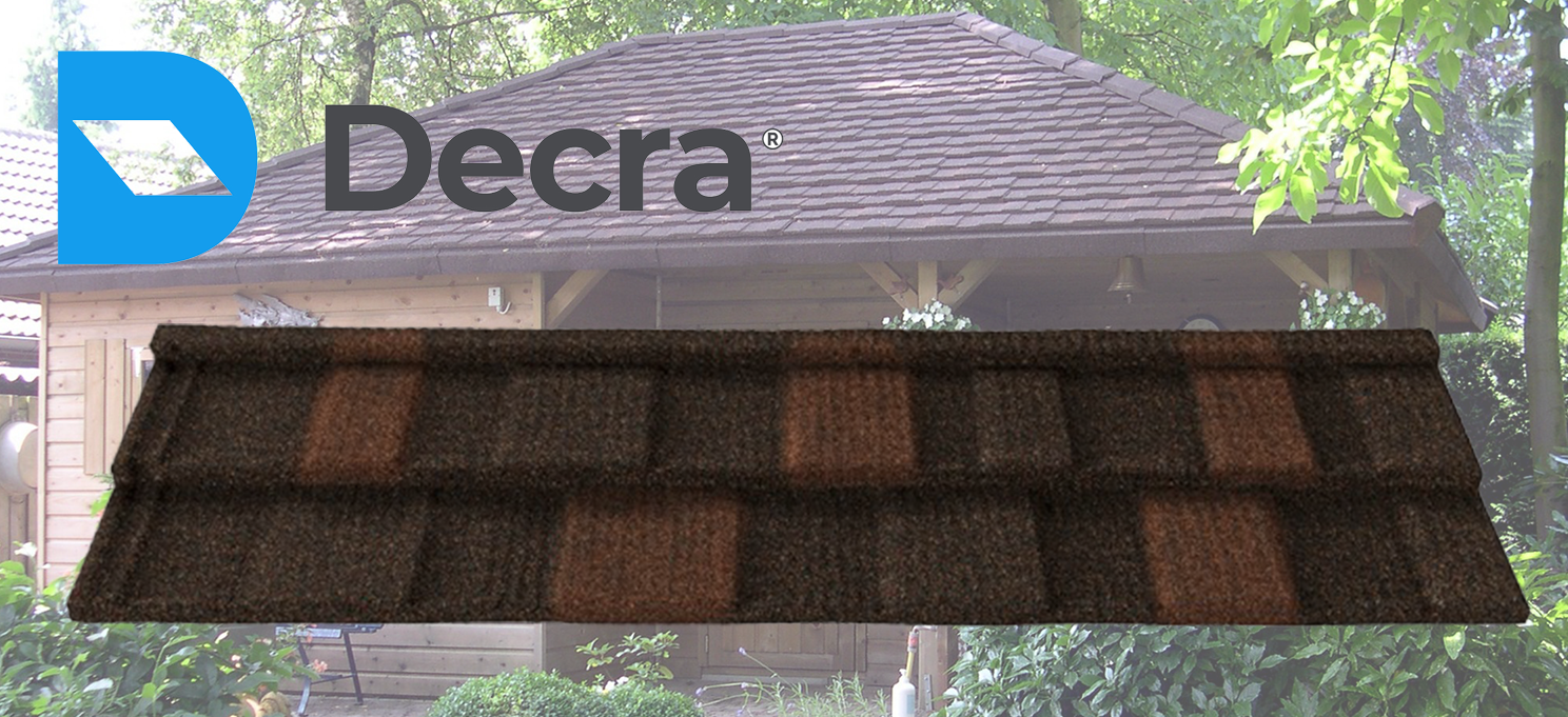 Decra UK Lightweight Roofing